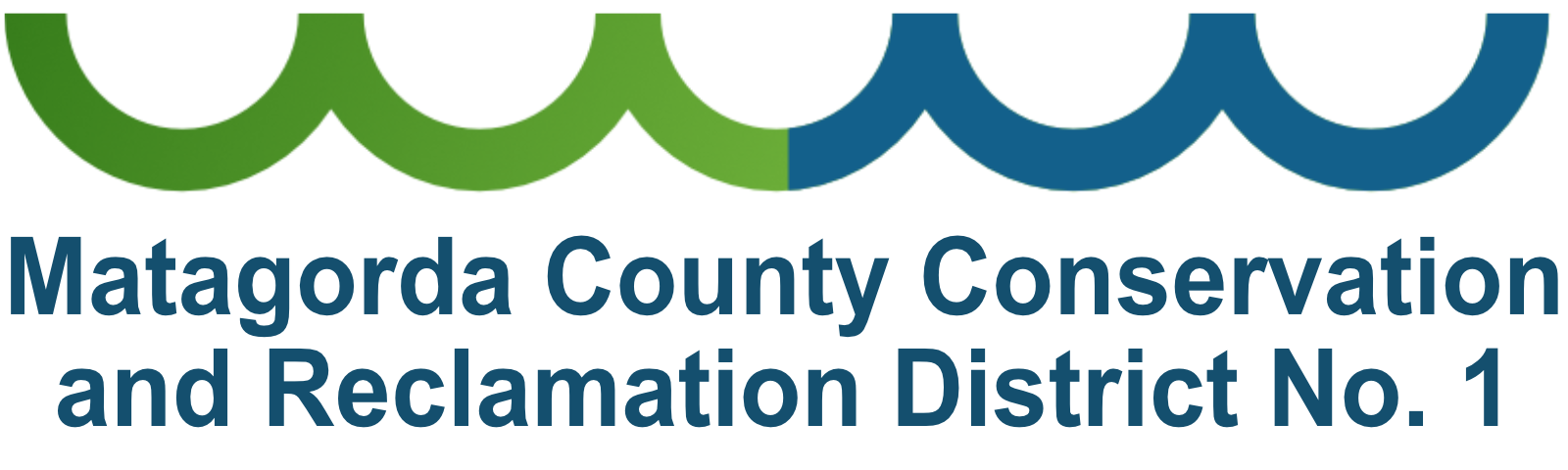Matagorda County Conservation and Reclamation District No. One